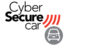 Image of the Cyber Secure Car identifier