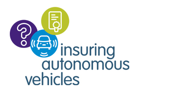 Image of the Insuring Autonomous Vehicles identifier